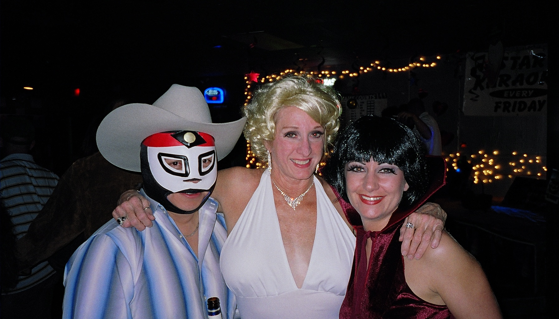 halloween 2004 gallery